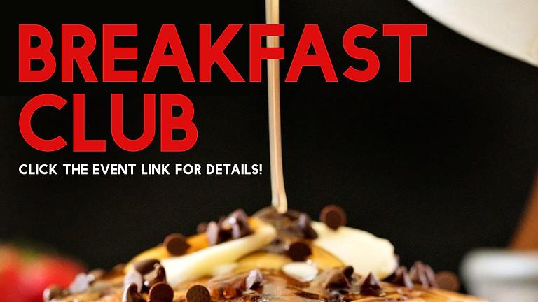 LCRP Breakfast Club