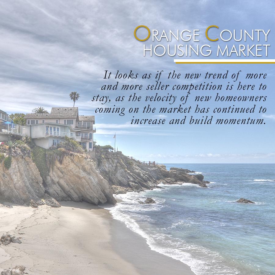 April Housing Report