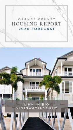 2020 FORECAST