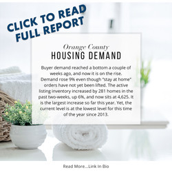 May 2020 Housing Report