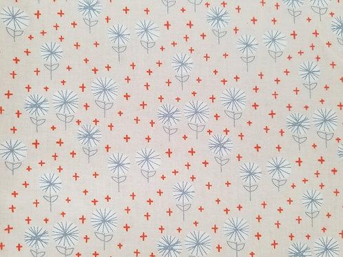 Andover Fabrics - Dandelions