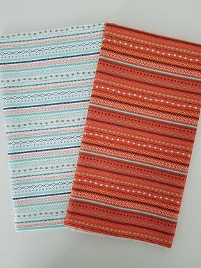 "Moda Fabrics ""Well Said"" Half-Yard Bundle (2 pieces)"