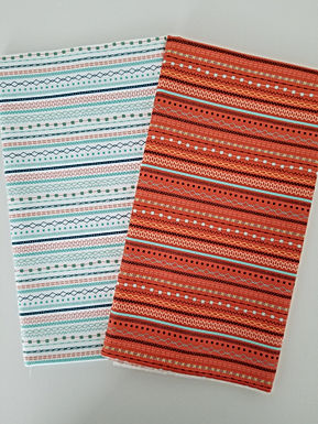 "Moda Fabrics ""Well Said"" Half-Yard Bundle (2 pieces)"