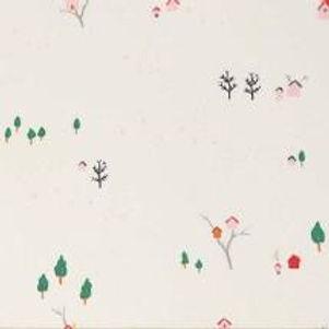 "Birch Fabrics ""Whistle"" Organic"