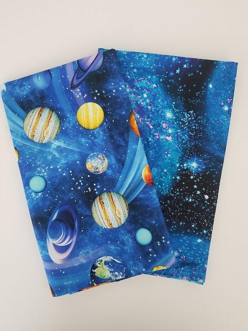 Space Odyssey Half-Yard Bundle (2 pieces)