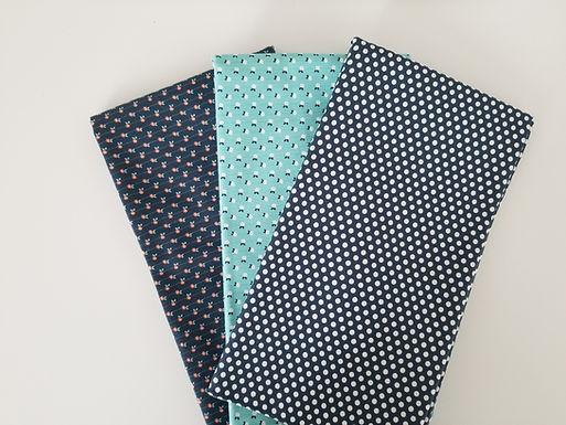 "Moda Fabrics ""Sweet Mariah"" Yard Bundle (3 pieces)"