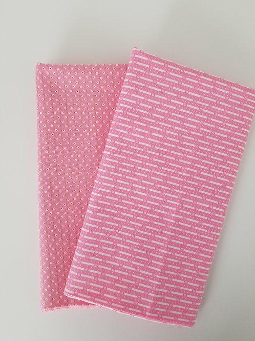 "Moda Fabrics ""First Romance"" Yard Bundle (2 pieces)"