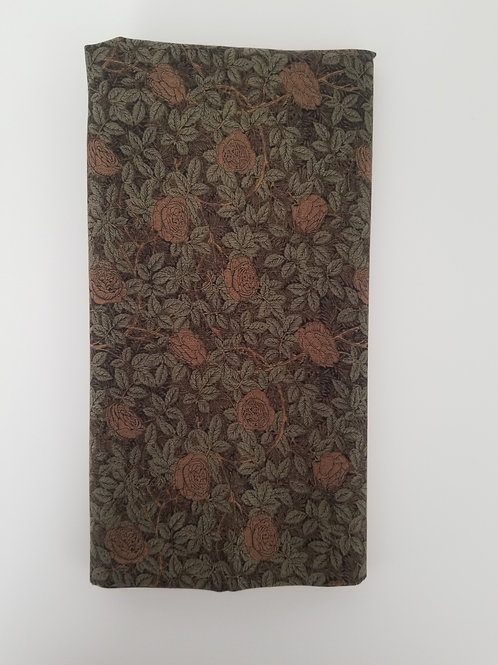 "Moda Fabrics ""A Morris Tapestry"" One-Yard Cut"