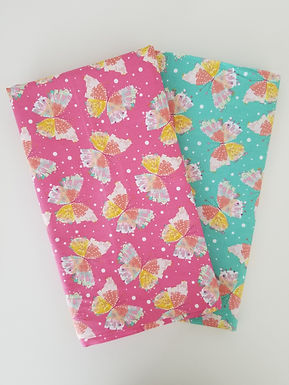 "Quilting Treasures ""Confetti Blossoms"" Yard Bundle"
