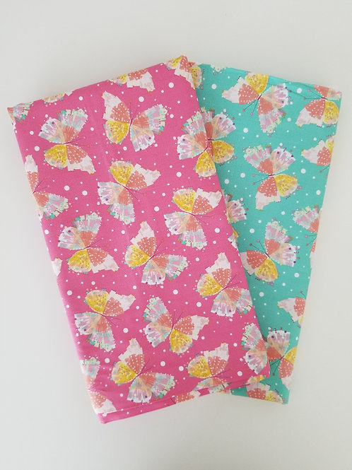 "Quilting Treasures ""Confetti Blossoms"" Yard Bundle"
