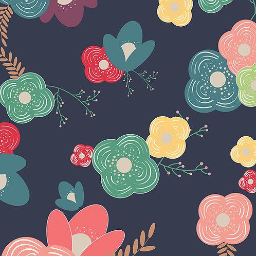 Art Gallery Fabrics Happy Home