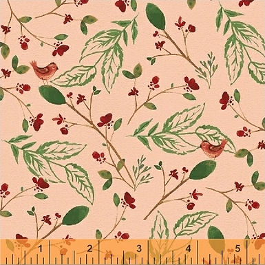 """Windham Fabrics """"A Walk in the Woods"""""""