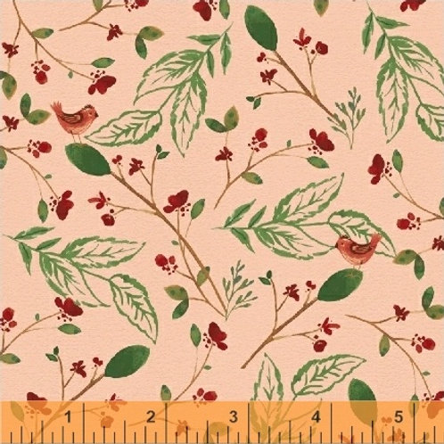 "Windham Fabrics ""A Walk in the Woods"""