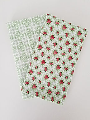 "Moda Fabrics ""Good Tidings"" Yard Bundle (2 pieces)"