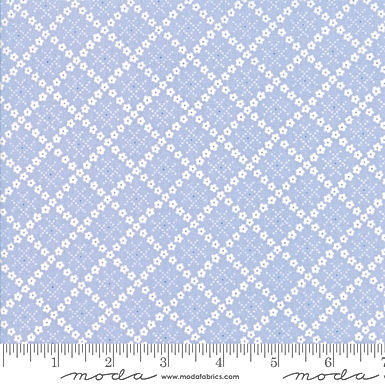"Moda Fabrics ""Guernsey"" One-Yard Cut"