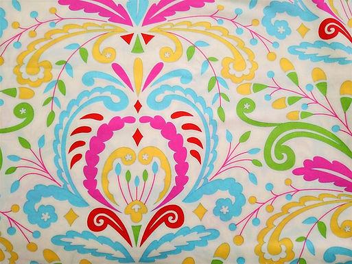 "Free Spirit Fabrics ""Kumari Holiday"" Sujata"