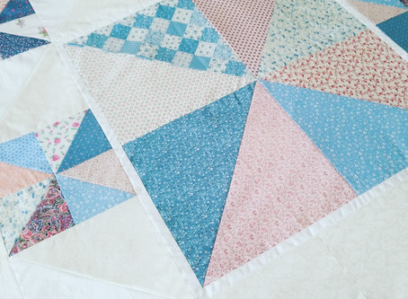 How to Make the Pinwheel Block