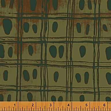 "Windham Fabrics ""Art History: 101"""