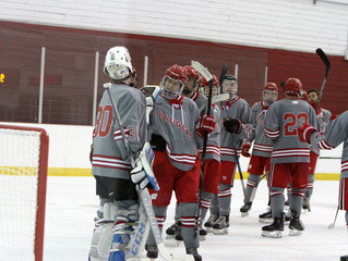 Badgers Move to 4-0 After Sweep of UW-Oshkosh