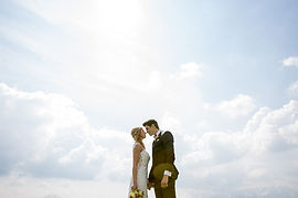 Tine & Franz Hochzeit