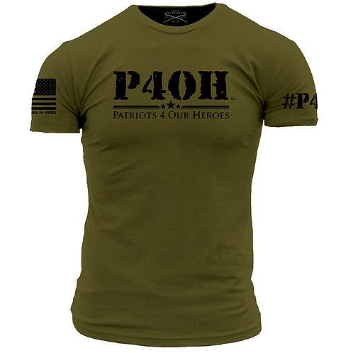 P4OH T-Shirt