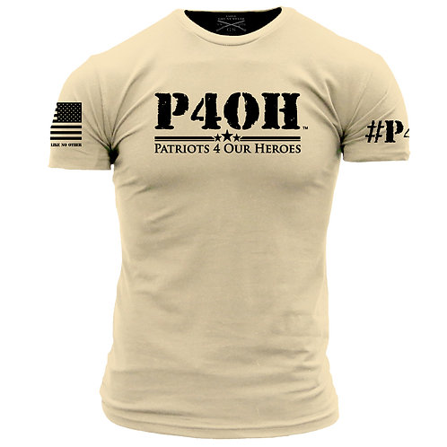 P4OH T-Shirt