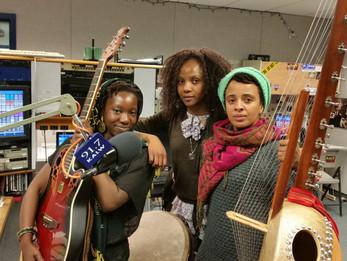 Africamix celebrates Black History Month