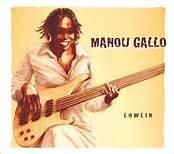 Cote d'Ivoire musician arranger, bass player