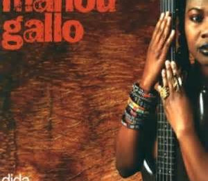 Interview with Manou Gallo