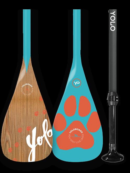 Fiberglass Adjustable - Dogwood