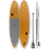 Thumbnail: VESL Bamboo Eco Series - Two Board & Paddle Package