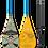Thumbnail: Adjustable Fiberglass Paddle -Pirate