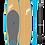 "Thumbnail: YOLO Board 10'6"" Bamboo"