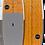 """Thumbnail: VESL Bamboo 10'6"""" Blackies - Matte Finish"""