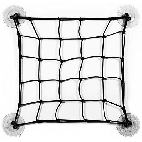 SUP Cargo Net Suction Cup