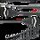 Thumbnail: VESL Adjustable Carbon Paddle 86sq.in Zip