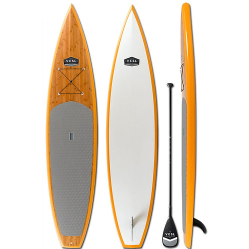 VESL Touring Bamboo Eco - Two Board Package