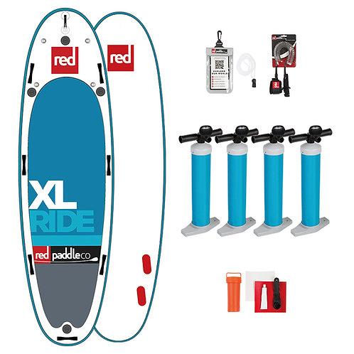 XL Ride MSL