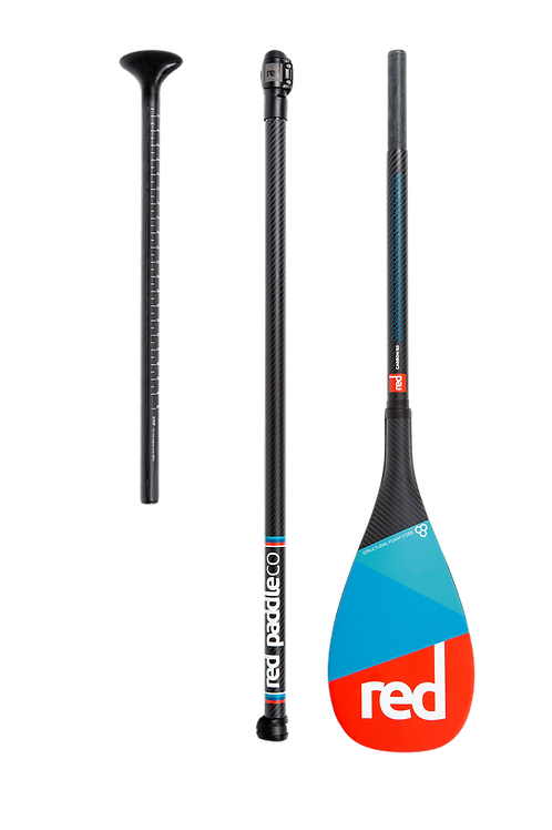 Carbon 50 Travel Paddle
