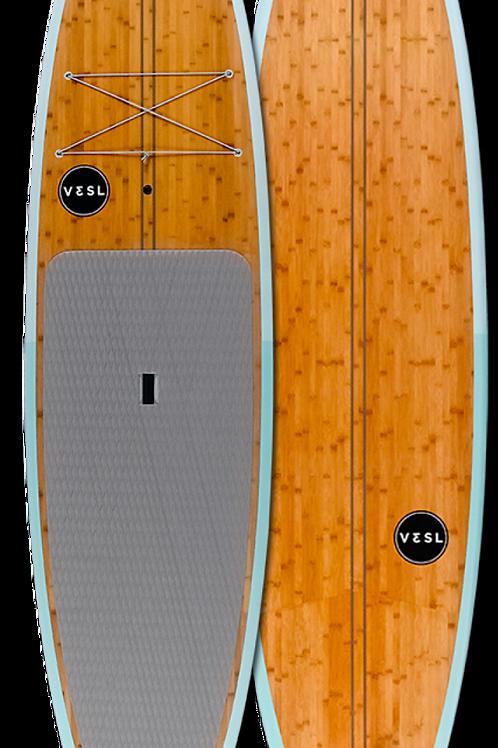 "VESL Bamboo Eco Series 10'6"" Seafoam"