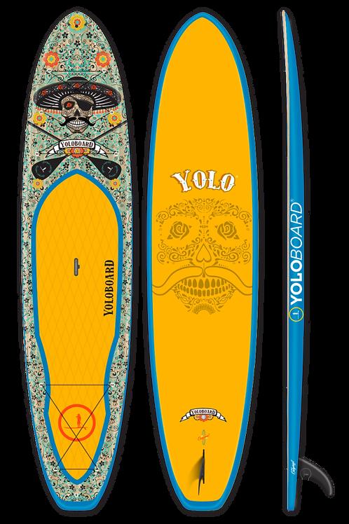 "YOLO ORIGINAL 12'0"" Pirate"