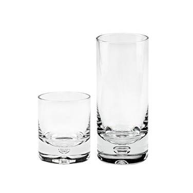 Galaxy Beverage Glasses