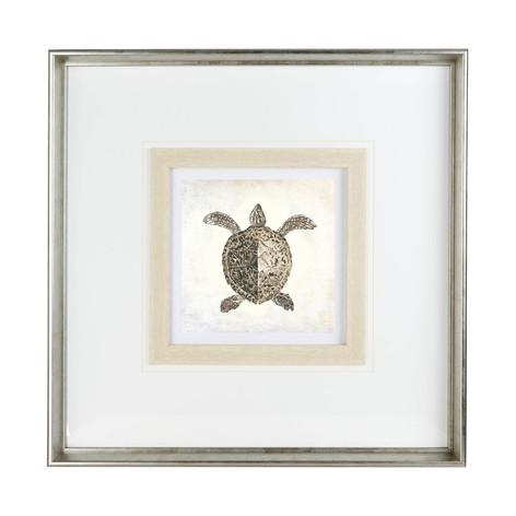 Vintage Turtle