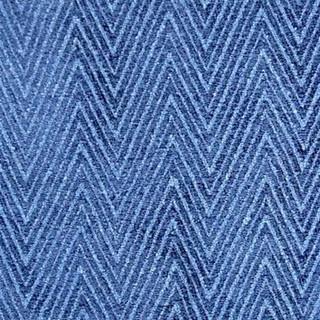 Indra Chevron - Blue