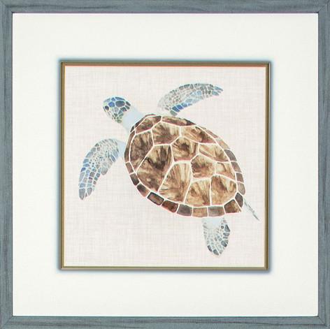 Sea Turtle II