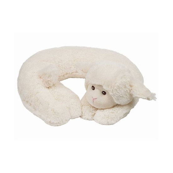 Lamby Travel Neck Pillow