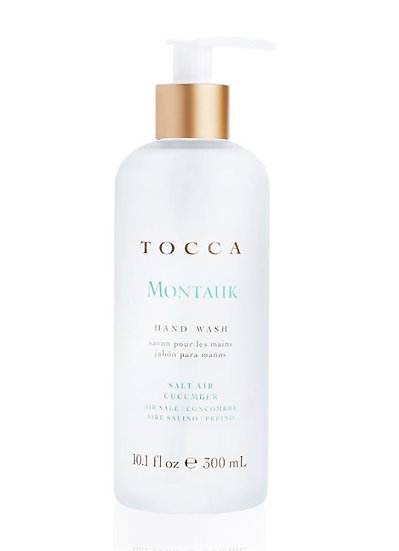 Tocca Montauk Hand Wash