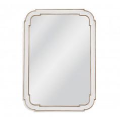 Sasha Ornate Wall Mirror