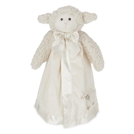 Lamby Blanket Snuggler