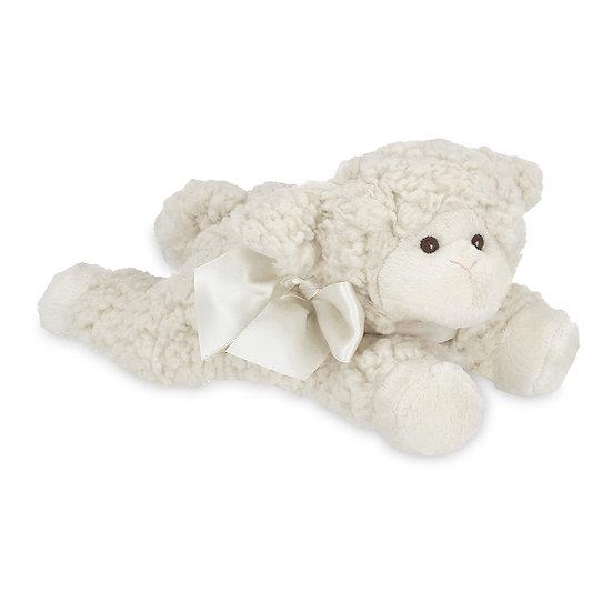 Lamby Baby Baa Rattle